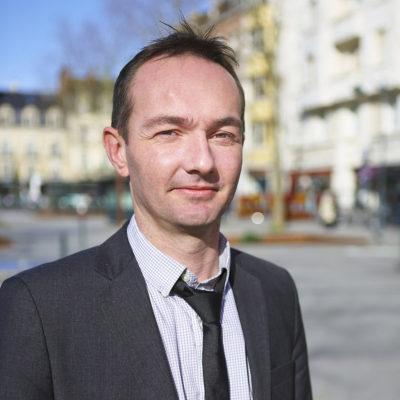 Sylvain Le Moal