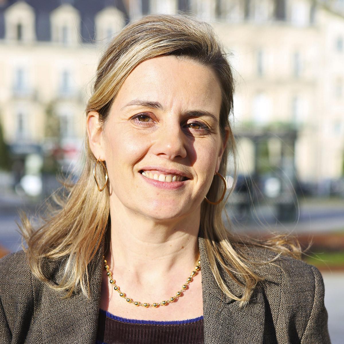 Geneviève Letourneux