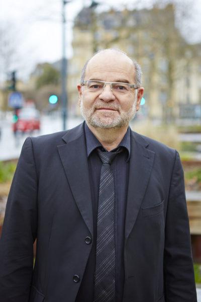 Hubert Chardonnet