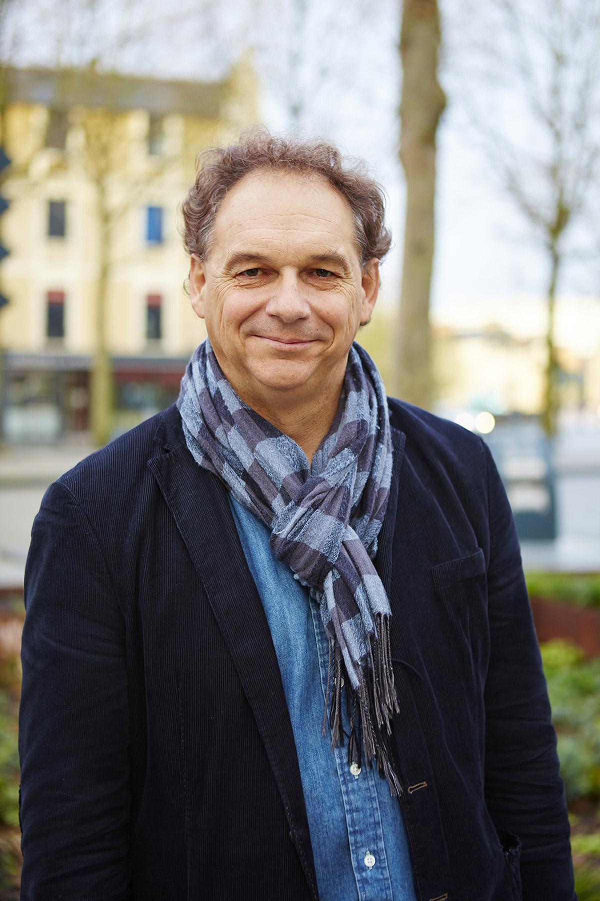 Daniel Guillotin