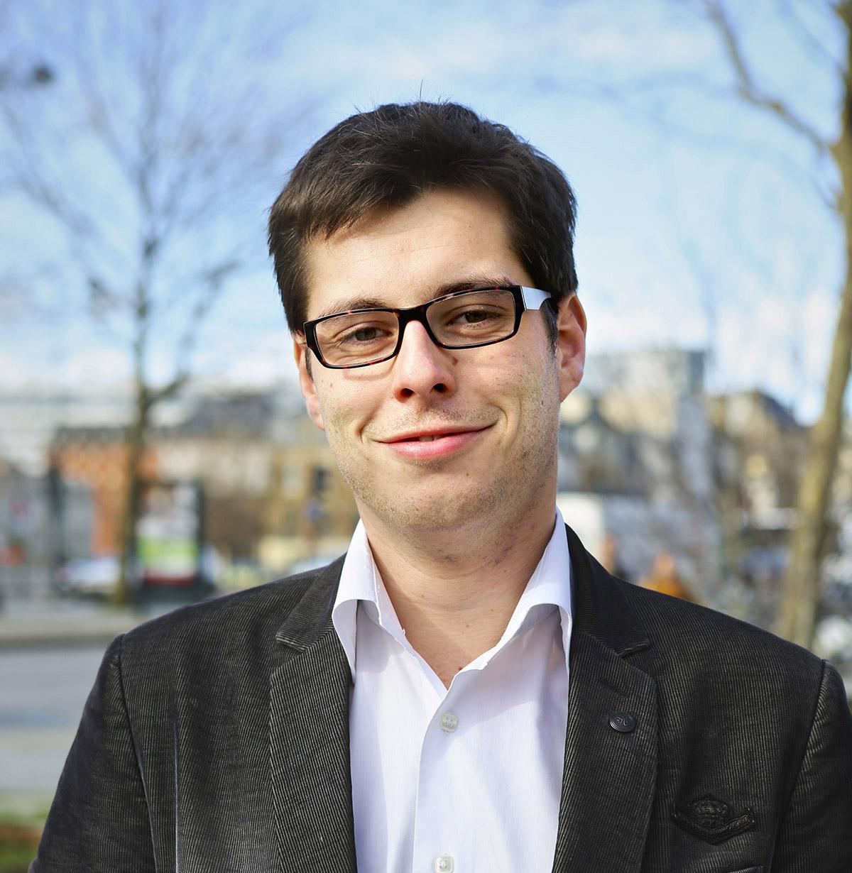 Benoît Pommier