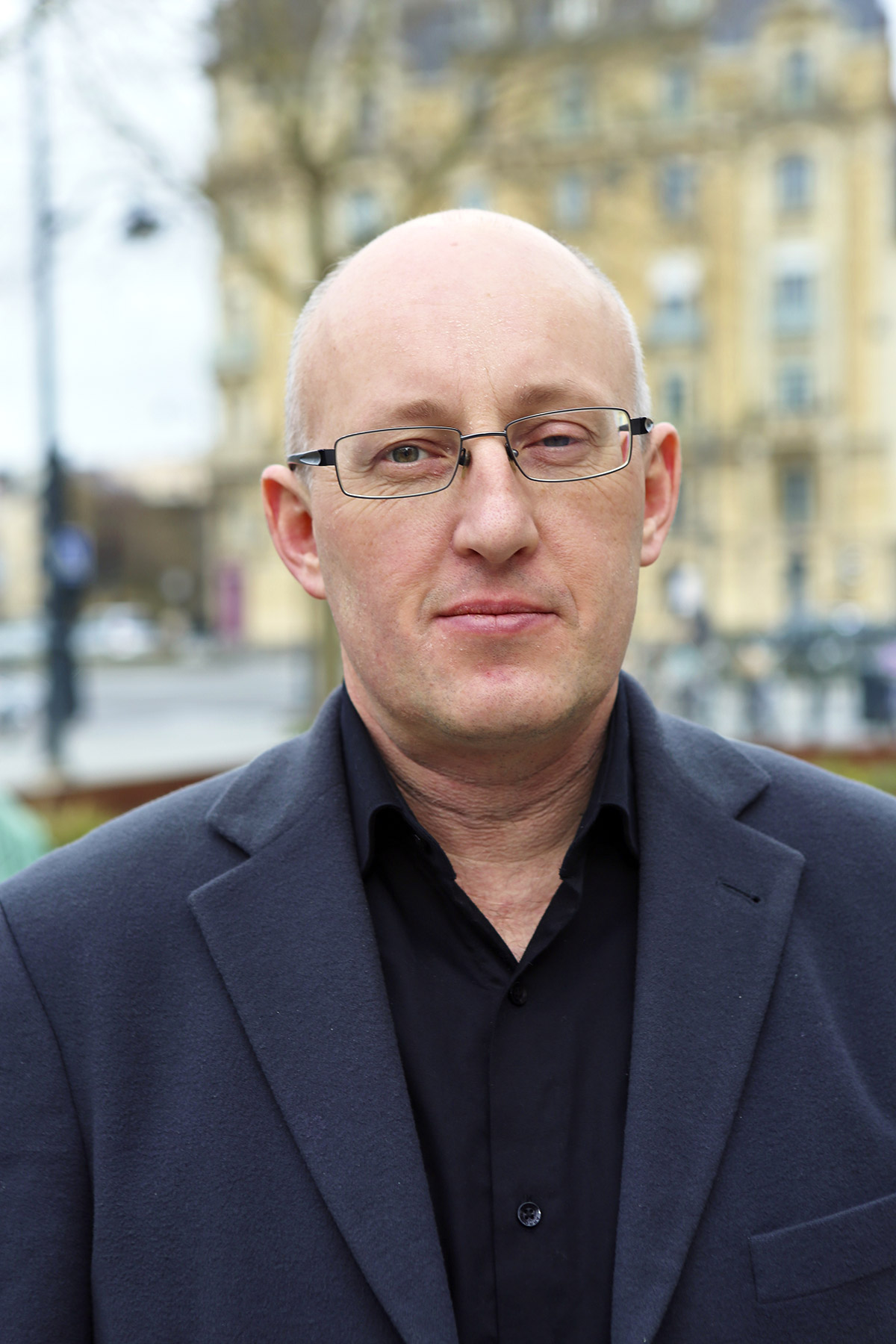 Cyrille Morel