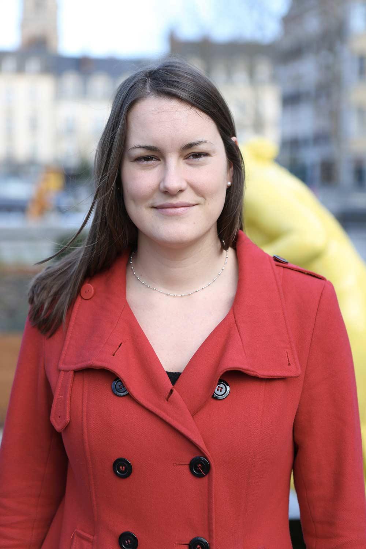 Pauline Salaün