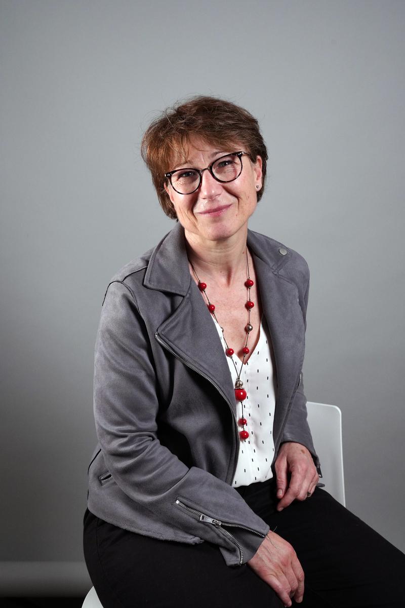Muriel Condolf-Férec