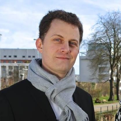 Damien Bongart