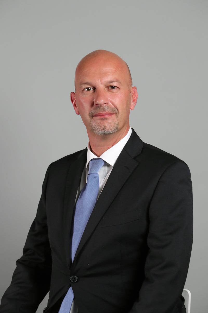 Christophe Fouillère