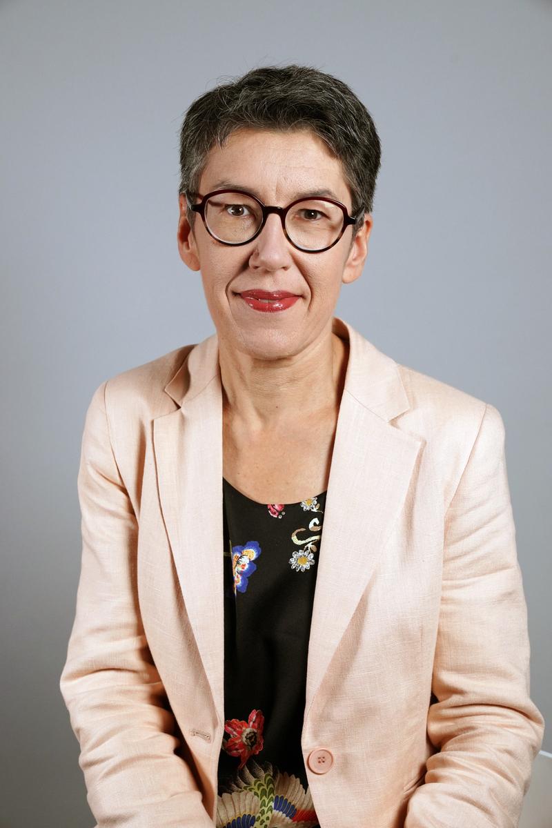 Emmanuelle Rousset