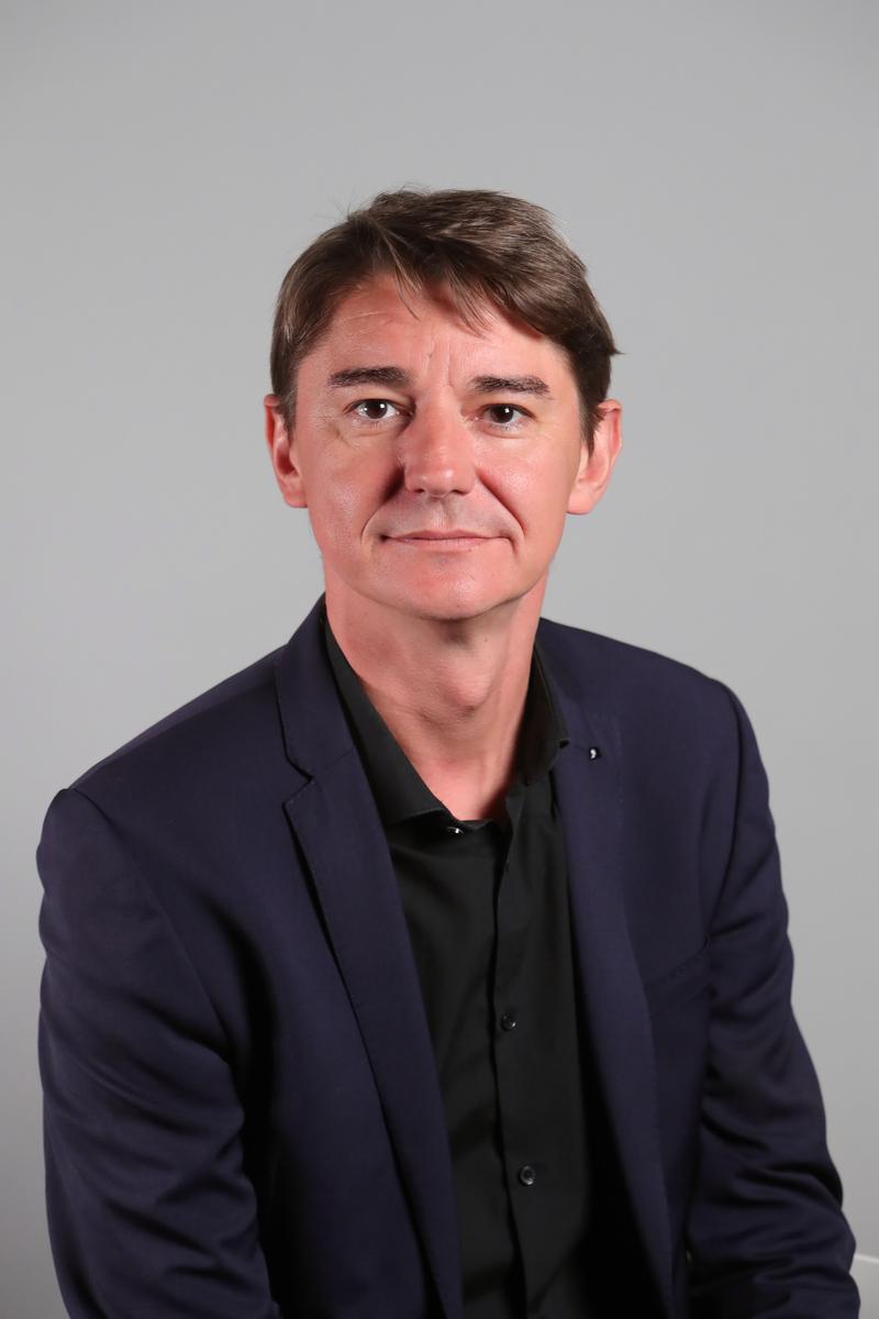 Sébastien Sémeril